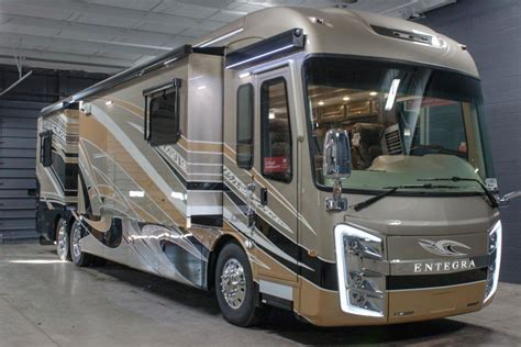Lazydays, the rv authority, features a wide selection of rvs in tampa, fl, including entegra coach qwest. Inventory | Motorhomes 2 Go | RV Motorhomes For Sale in Grand Rapids, MI | Luxury rv, Rv ...