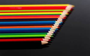 Colored Pencils Wallpaper HD 40926 1920x1200 px ...
