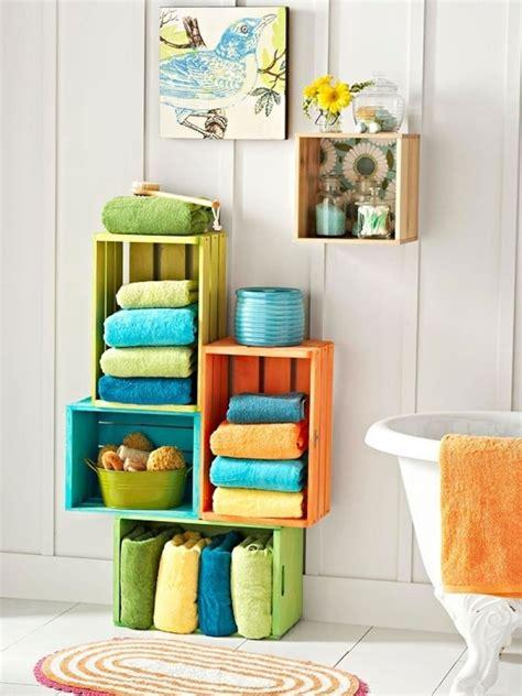 bathroom storage ideas 20 creative bathroom towel storage ideas