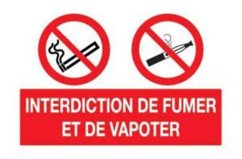 e cigarette dans quels lieux est il interdit de vapoter