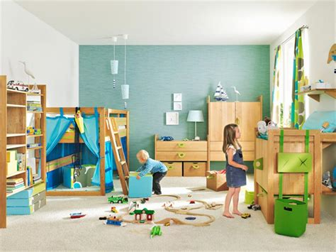 Simple Kids Home Decor With Cute Impression 2744 Latest