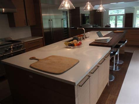 verdicrete concrete countertops brooks custom