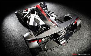 Bac Mono Becomes First Ever Car To Get Graphene Body