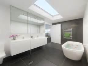 modern bathroom design modern bathroom design with freestanding bath using ceramic bathroom photo 161398