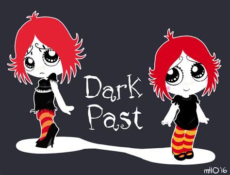 Dark Past By Empty-10 On Deviantart