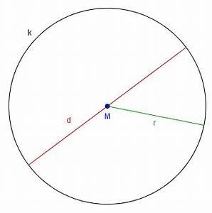 Mittelpunkt Kreis Berechnen : allgemeines ~ Themetempest.com Abrechnung