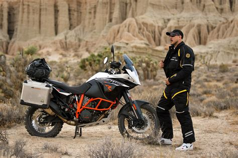 Motorcycle Gear : A.r.c. Battle Born Jacket And Pants Review