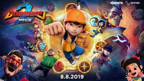 boboiboy   trailer resmi indonesia tayang