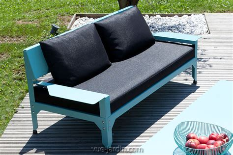 Canap Jardin Design Canap De Jardin 2 Places Design Confortable Hegoa Par