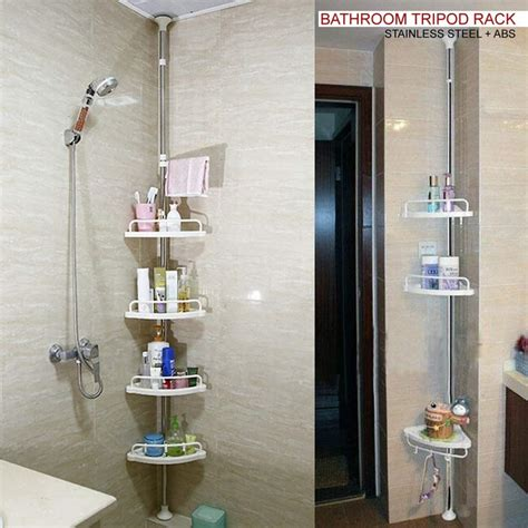 shower corner shelves amazoncouk