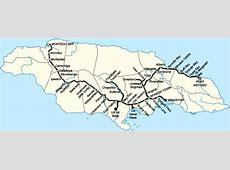 List of railway stations in Jamaica Wikipedia