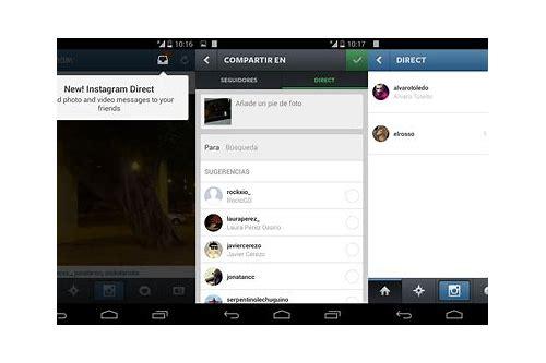 Madison : Telecharger instagram apk uptodown