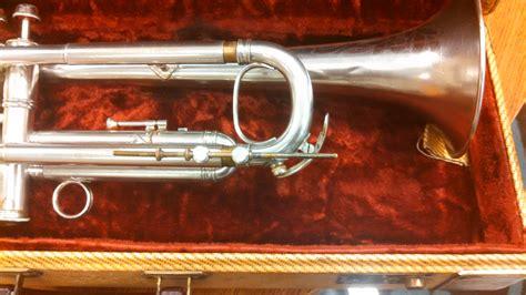 trumpet appraisal instrument musical