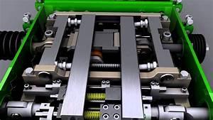 Elektroline Electro-hydraulic Point Machine