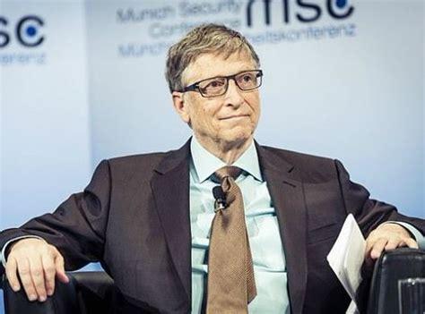 Bill Gates Net Worth 2020: Age, Height, Weight, Wife, Kids ...