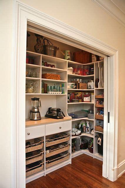 organize  pantry key tips  design ideas  storage  decorating ideas