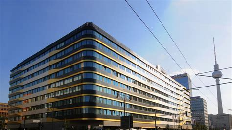 H4 Hotel Berlin Alexanderplatz (berlinmitte