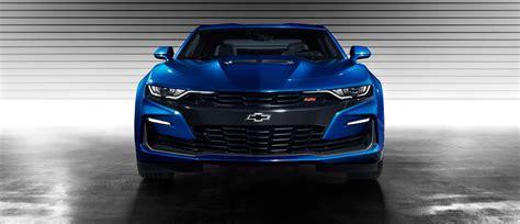 2020 Chevy Camaro Ss Wallpaper by Blue Chevrolet Vehicle Chevrolet Camaro Ss 2019 4k Hd