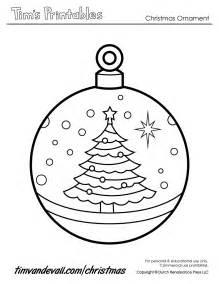 printable paper ornament templates