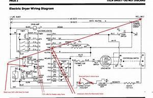 Kenmore 70 Series Dryer Wiring Diagram  Kenmore 90 Dryer