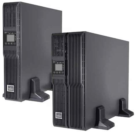 emerson liebert gxt4 700va 3kva ups natural power solutions
