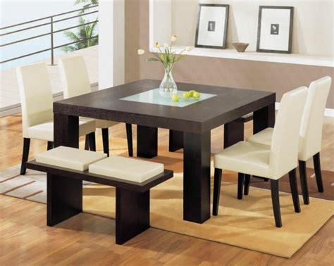 canapé ikea cuir 80 idées pour bien choisir la table à manger design