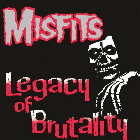 Misfits | Music fanart | fanart.tv