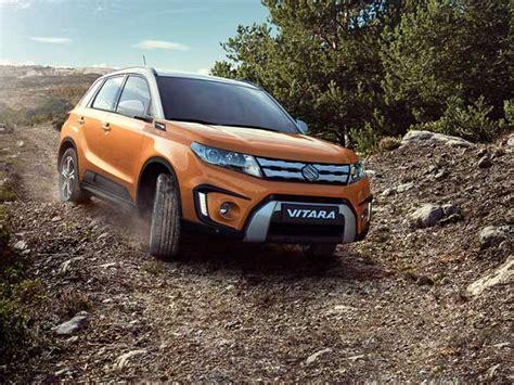 Maruti Suzuki To Launch Premium Suv By 2019 In India