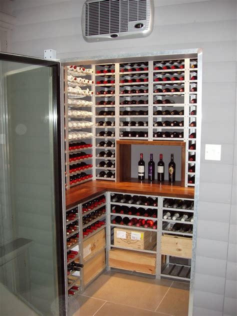 100 convert closet to wine cellar wine wednesday