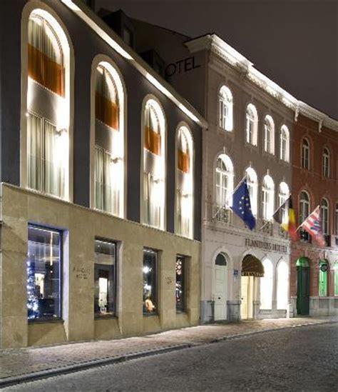 flanders hotel bruges belgique voir les tarifs 261 avis et 410 photos