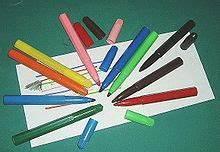 Filzstifte Für Kinder : filzstift wikipedia ~ Markanthonyermac.com Haus und Dekorationen