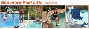 Hoyer Swimming Pool Lifts And Spare Parts