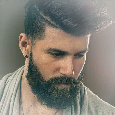 crazy  sexy beard styles  modern man latest