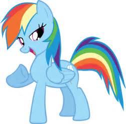 My Little Pony Fever: Rainbow Dash