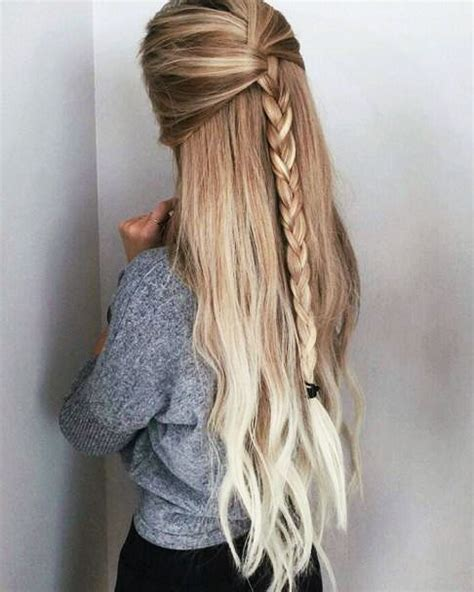 pin  brooke crawford  hairs hair styles long hair