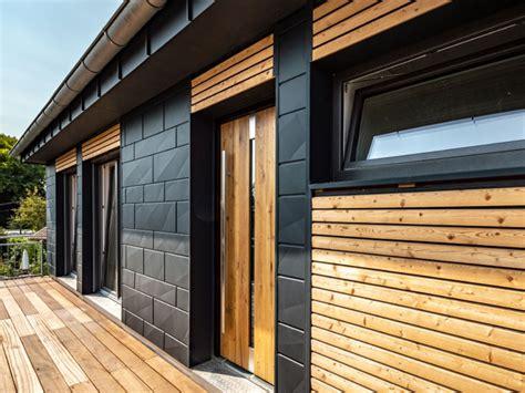 Sanieren Mit Fassadenplatten by Fassade Ideen Tipps F 252 R Ihre Fassadengestaltung Prefa