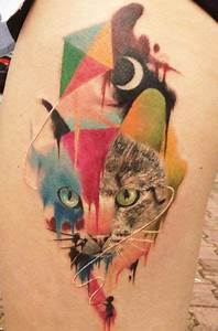 Animal Tattoos and Designs  Page 86