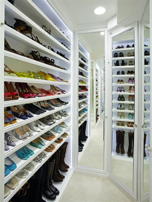 shoe storage cabinet options hgtv
