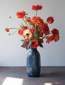 Stunning, Painterly, Floral, Arrangements, To, Inspire, Your, Spring, Bouquets