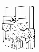 Coloring Presents Gift Gifts Candy Present Drawing Wrapped Colouring Printable Adult Sheets Adults Disney Worksheets Tinkerbell Bestcoloringpagesforkids Clip Digi sketch template