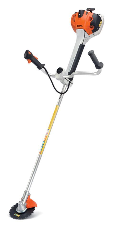 fs 460 c em powerful brushcutter clearing saw stihl usa