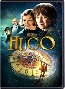 Hugo Comes to Blu-ray 3D and DVD February 28th - MovieWeb