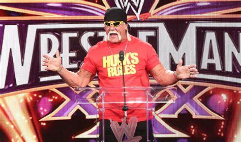 Wwe News Hulk Hogan Desperate To Return Ahead Of