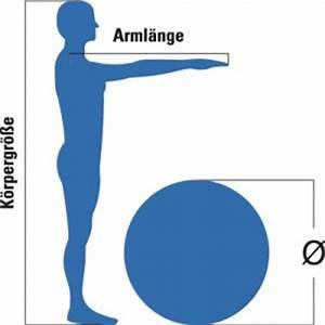 Gymnastikball Größe Berechnen : gymnastikb lle kaufkriterien und gr entabelle sport tec blog ~ Themetempest.com Abrechnung