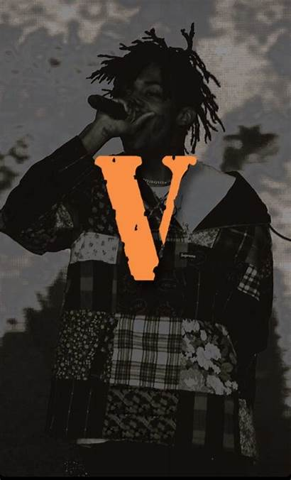 Vlone Juice Wrld Wallpapers Friends Ps4 Wallpapercave