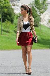 80 Cute Summer Outfits Ideas for teens for 2016