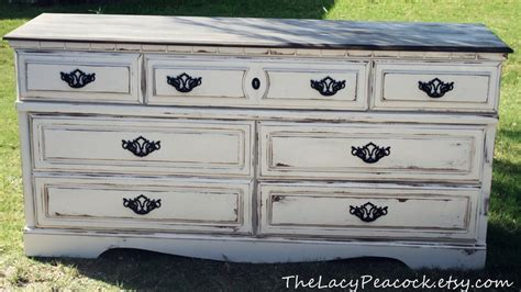 white distressed dresser white distressed dresser all dresses
