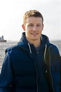 Will Estes Blue Bloods