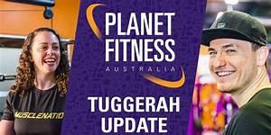 Planet Fitness Tuggerah Update