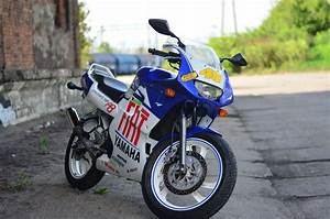 2001 Yamaha Tzr 80 Rr